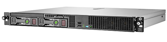 DL320e Gen8 v2 E3-1220v3 (1P) 4GB-U server