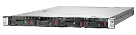 DL320e Gen8 E3-1240v2 (1P) 8GB-U server SmartBuy